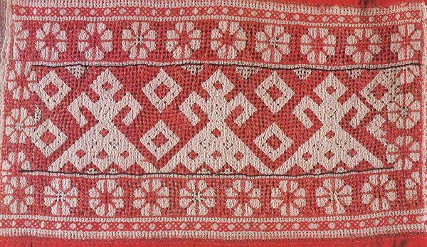 Image result for старинная русская вышивка фото