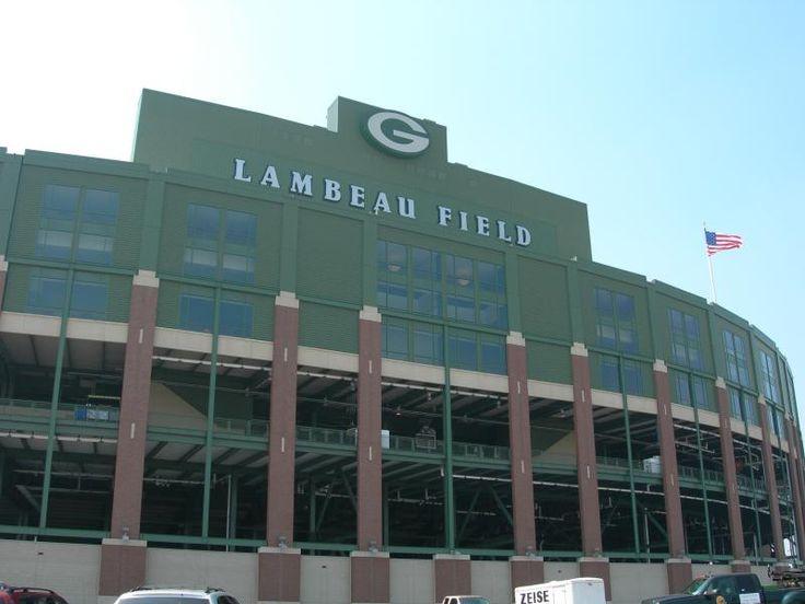 Green Bay is home to Lambeau Field and the Green Bay Packers - the only non-profit, community-owned major league professional sports team in the United States.