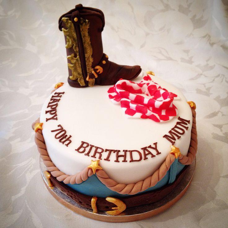 Line Dancing Cake Line Dancing Cakes Pinterest Cakes
