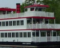 Take a dinner cruise aboard the Barefoot Princess Riverboat from Barefoot Landing in North Myrtle Beach.: Beach South, Beaches, Dinners, Christmas Dinner, Amazing Wedding, Dinner Cruises, Beach Vacation, Myrtle Beach