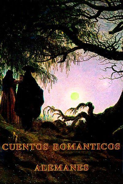 #Libros Cuentos romanticos alemanes  https://goo.gl/qFQS5D