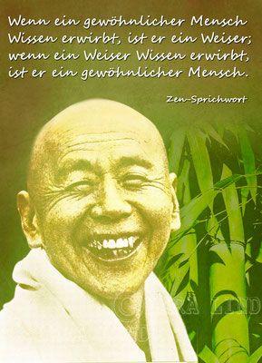 Zen-Meister