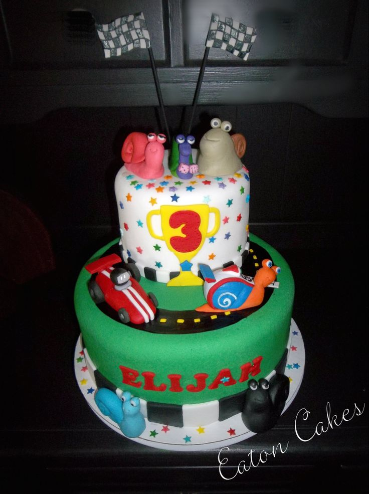 13 Best Turbo Fast Party Images On Pinterest Anniversary Cakes