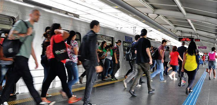 WRI Brasil Cidades Sustentáveis lança manual de mobilidade corporativa