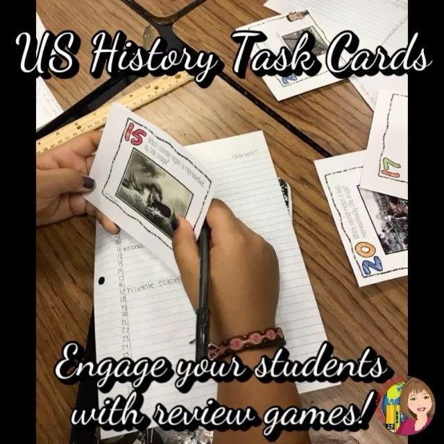 History Teaching Institute: 1451 Best Social Studies/US History Images On Pinterest