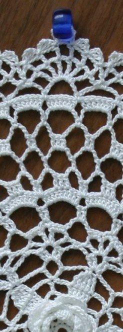 209 besten crochet mandalas/coasters Bilder auf Pinterest