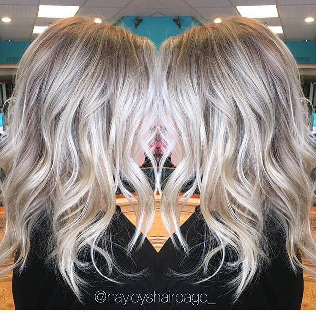 20 Adorable Ash Blonde Hairstyles To Try Hair Color Ideas: Best 20+ Medium Ash Blonde Ideas On Pinterest