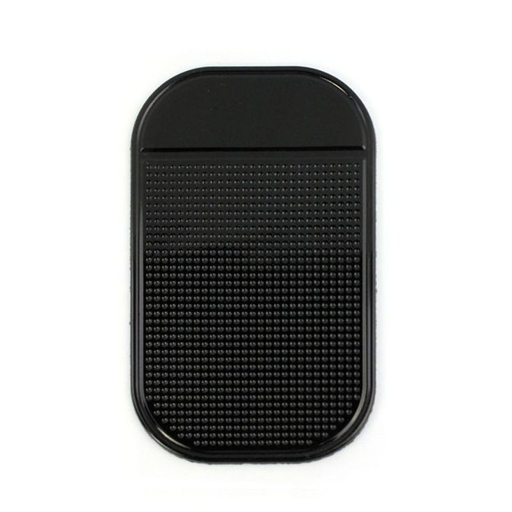 1 PZ Car Magico Anti-Slip Cruscotto Rilievo Appiccicoso Auto Interni antiscivolo Mat Supporto Per GPS Cellulare Accessori del telefono Spedizione Gratuita