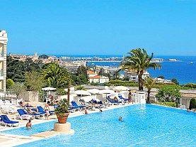 Franta, Coasta de Azur - Résidence Pierre & Vacances Villa Francia 3* | Oferte vile/apartamente de vacanta