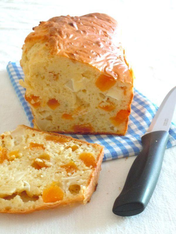 cake chèvre abricots thym (176)