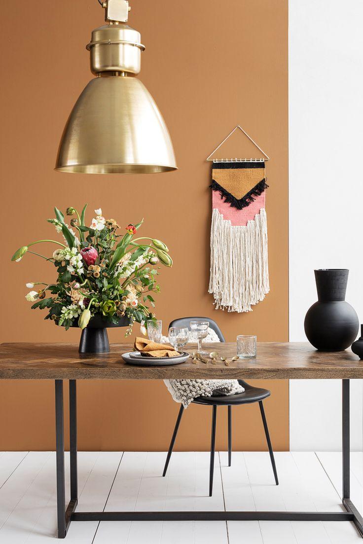 24 Braune Wandfarbe Wohnzimmer