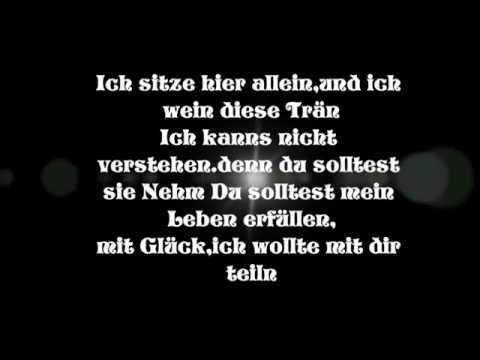Devize - Wenn Liebe nur ein Wort ist (Lyrics) - YouTube