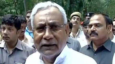 Nitish Kumar urges PM Narendra Modi to overrule clearance to GM mustard - http://nasiknews.in/nitish-kumar-urges-pm-narendra-modi-to-overrule-clearance-to-gm-mustard/