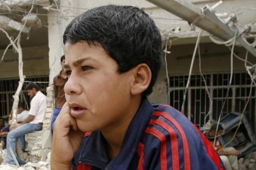 Iraq, kamikazeallo stadiofastrage di ragazzi | Mondo| www.avvenire.it