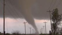 Man Shares Terrifying Video of Tornado That Killed His Wife - http://www.nbcchicago.com/news/local/Man-Shares-Terrifying-Video-of-Tornado-That-Killed-His-Wife-374847111.html