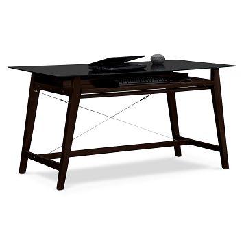 22 best images about bedside tables on pinterest bedside tables night and furniture - Value city office desk ...