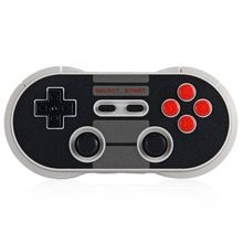 8Bitdo NES30 Pro Wireless Bluetooth Controller Dual Classic Joystick for iOS Android Gamepad Android PC Mac Linux