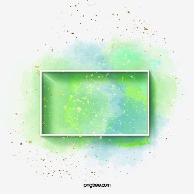 Glass Frame Green Vertical Frame Border Design Clip Art Cool Wallpapers For Phones