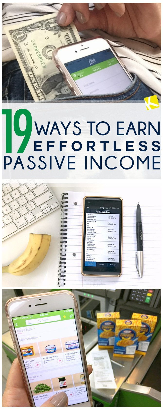 Who doesn't want an income stream that makes money in a set-it-and-forget-it way? These are our favorite ways to earn passive income. You'll get the most...