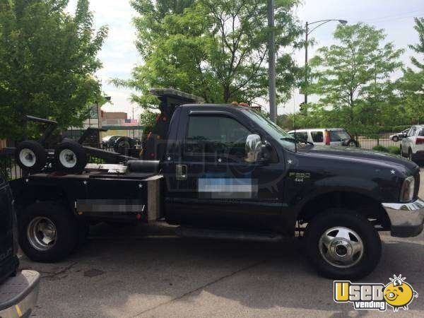 Photos Of New Tow Trucks For Sale In Florida