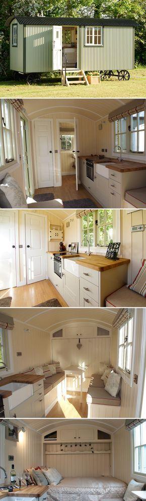 932 best maison images on Pinterest Tiny house cabin, Arquitetura