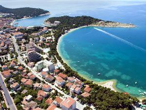 Markaska, Croatia
