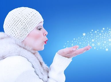 Skin Care Tips for Winter Itch