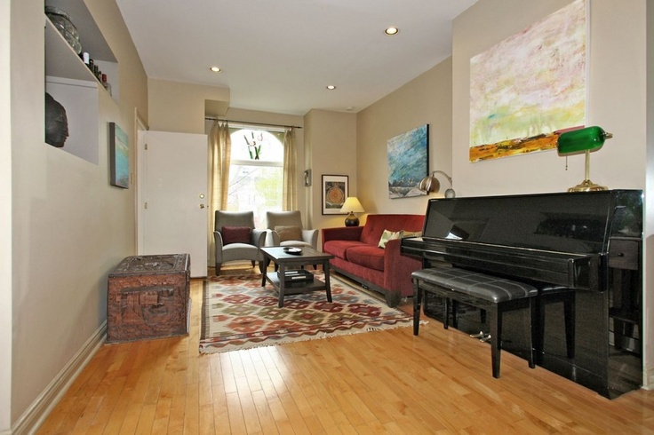 140 Galt Avenue | East Riverdale | Pape & Gerrard | Toronto | http://www.sagerealestate.ca/listings/140-galt-avenue/