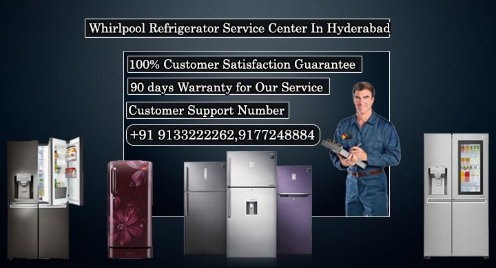 Whirlpool Refrigerator Service Center In Hyderabad Refrigerator