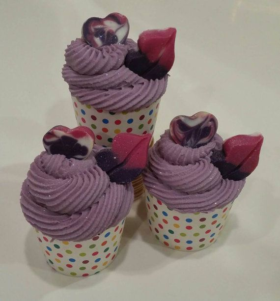 Hey, I found this really awesome Etsy listing at https://www.etsy.com/listing/455498086/cupcake-bath-fizzer-assorted-scents