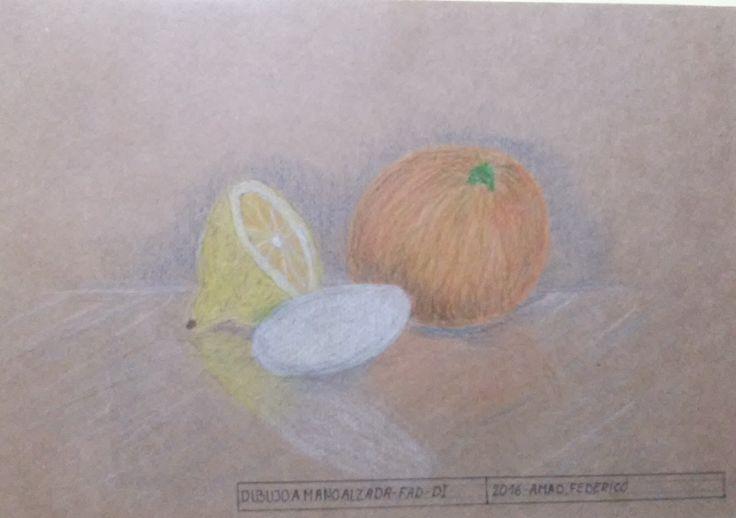 Naranja-Limón-Huevo