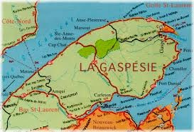 Gaspesie: a great trip in 2009. I particularly remember having to speak French the whole trip...