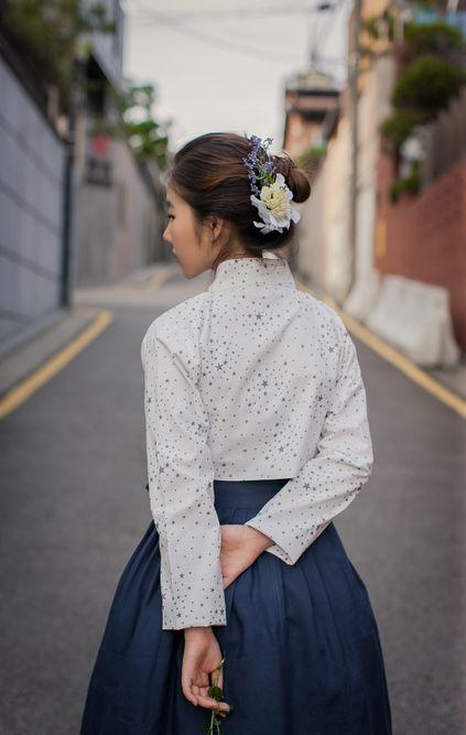 Hanbok Modern hanbok Korean Traditional Dress Modernized hanbok  #DRW #hanbok