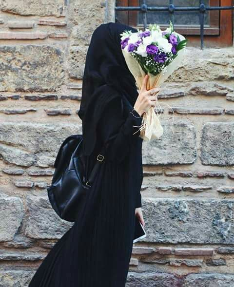 Need. Basic beautiful black abaya