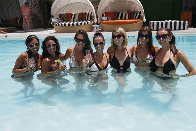 Best 25 bachelorette party places ideas on pinterest for Best places for bachelorette parties