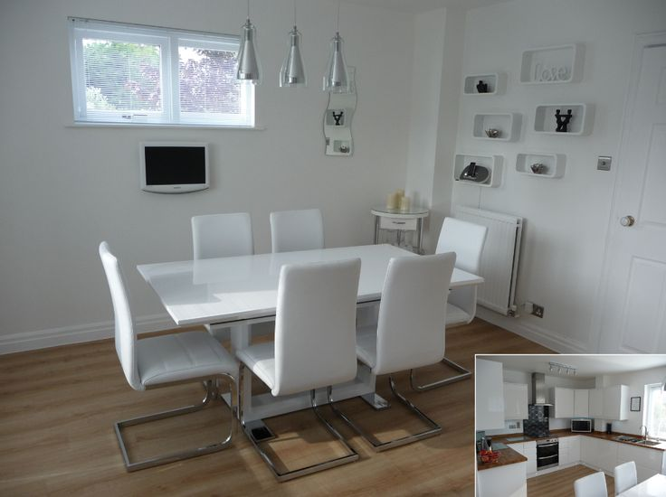 Tokyo And Perth Dining Set Furniturechoicecouk