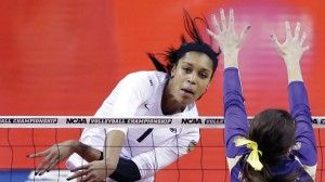 2014 Summer Training Guide: Volleyball