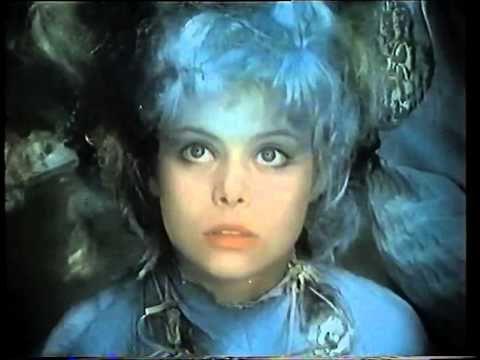 Die kleine Meerjungfrau (Aufnahme VHS 1991) - YouTube