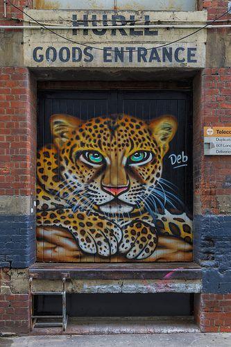 Deb Leopard, Melbourne