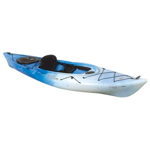 Explorer Sit-in or Sit-on Kayak for $ as part of its Dunhams Sports Black Friday Sale. The Deal may not be available at this price anymore Check Explorer Sit-in or Sit-on Kayak at.