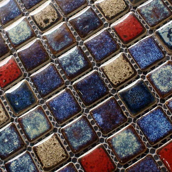 Best 25+ Cheap mosaic tiles ideas on Pinterest | Cheap wall tiles ...