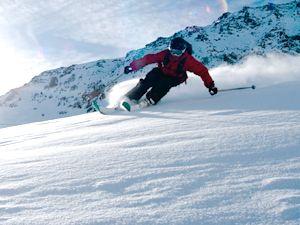 Andorre en hiver