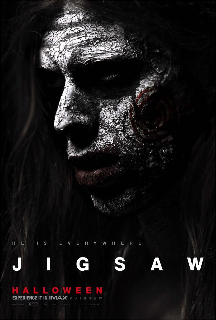 Jigsaw Film 2021
