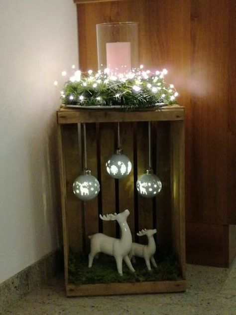 Kreative Bastelideen für Weihnachten mit Kindern