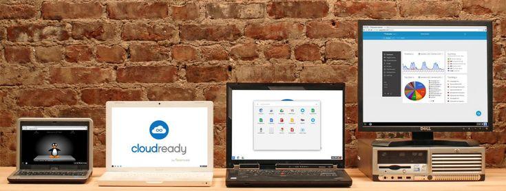 Chrome OS su PC: ecco come scaricare Chrome OS, ed installarlo da chiavetta USB (dualboot e non). Compatibilità anche con tablet, Mac e Linux.