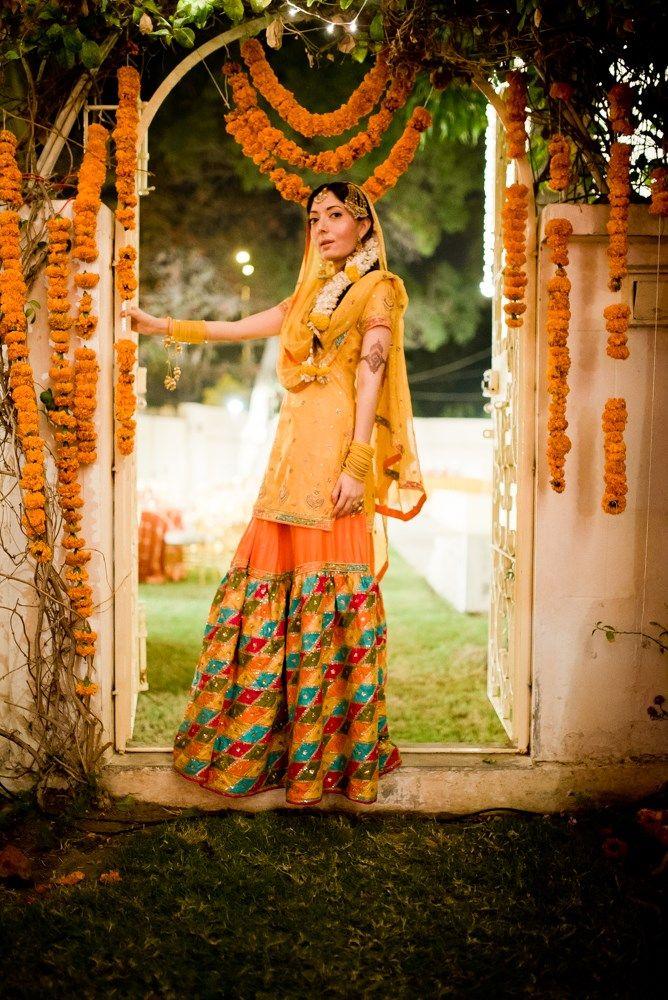 Sharmila Faruqi wedding | Ali Khurshid Lighthouse Photography 1
