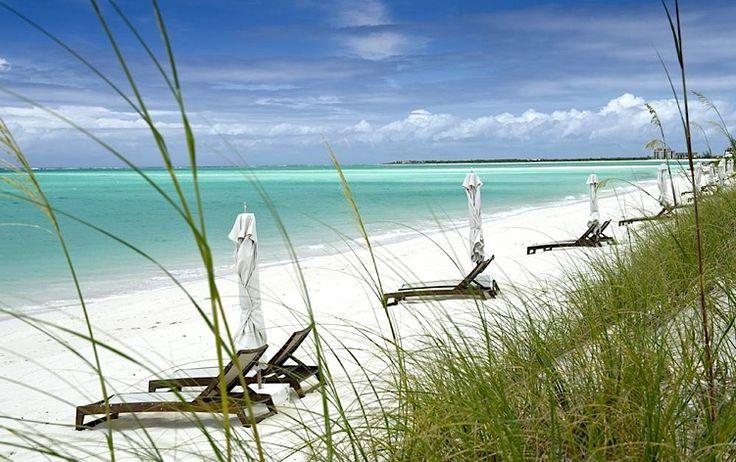 Caicos Islands Beach Resort | by Alfio Garozzo