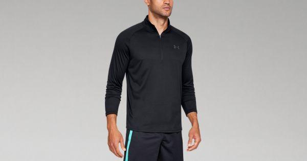 7218679031 Under Armour Men's UA Tech 2.0 Zip Long Sleeve | I Would like ...