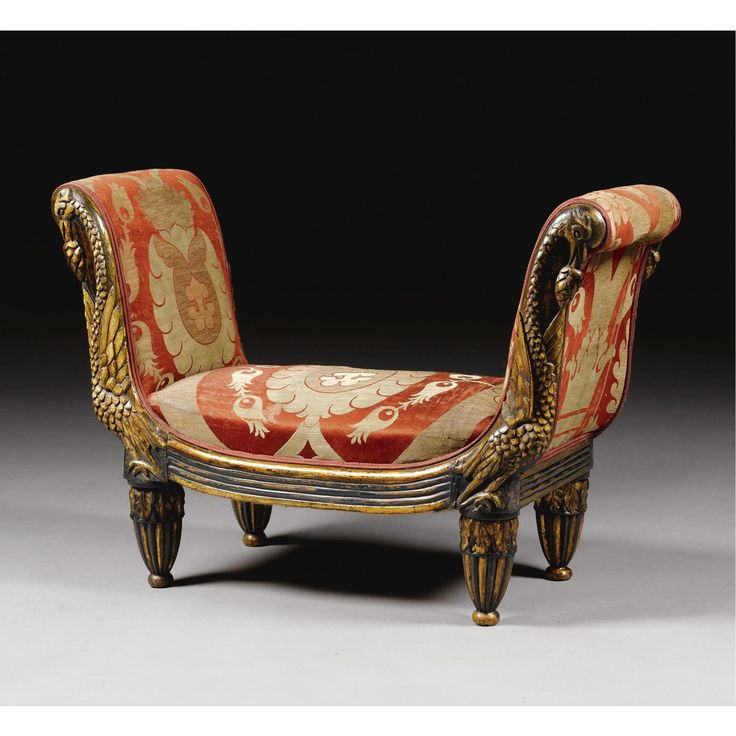 A rare Ottoman gilt wood seat  Turkey  18th century. 176 best Antique Furniture images on Pinterest   Antique furniture