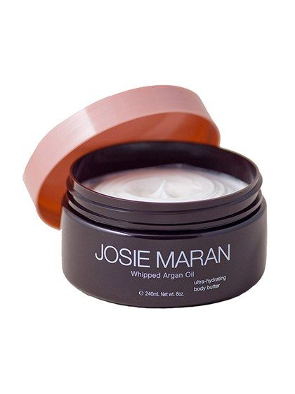 2016 Readers' Choice Award-Winning Natural Products: Josie Maran Whipped Argan Oil Body Butter | Allure.com